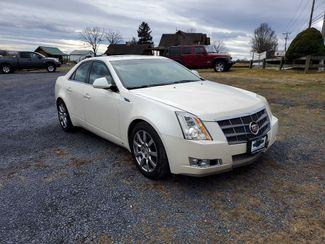 2008 Cadillac CTS RWD w/1SA in Harrisonburg, VA 22802