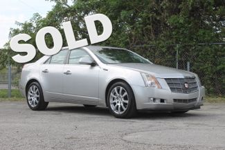 2008 Cadillac CTS RWD w/1SA Hollywood, Florida 0