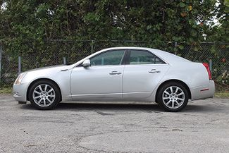 2008 Cadillac CTS RWD w/1SA Hollywood, Florida 9