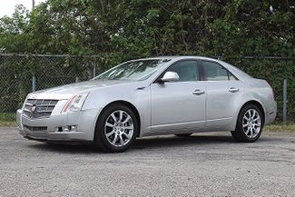 2008 Cadillac CTS RWD w/1SA Hollywood, Florida 10
