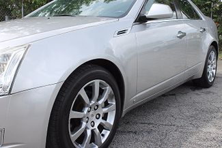 2008 Cadillac CTS RWD w/1SA Hollywood, Florida 11