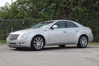 2008 Cadillac CTS RWD w/1SA Hollywood, Florida 31