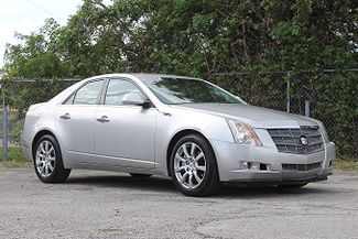 2008 Cadillac CTS RWD w/1SA Hollywood, Florida 47