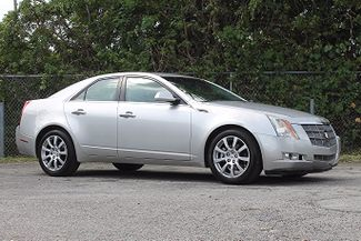 2008 Cadillac CTS RWD w/1SA Hollywood, Florida 23