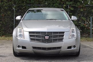 2008 Cadillac CTS RWD w/1SA Hollywood, Florida 12