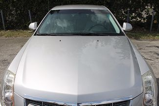 2008 Cadillac CTS RWD w/1SA Hollywood, Florida 39