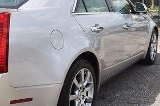 2008 Cadillac CTS RWD w/1SA Hollywood, Florida 5