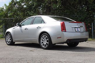 2008 Cadillac CTS RWD w/1SA Hollywood, Florida 7