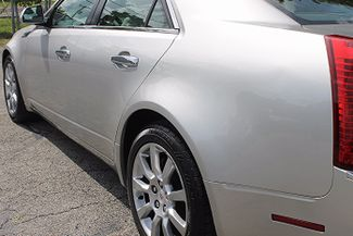 2008 Cadillac CTS RWD w/1SA Hollywood, Florida 8
