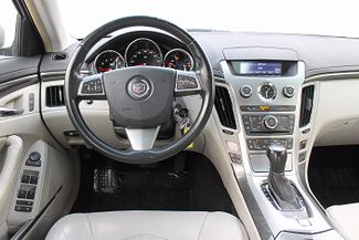 2008 Cadillac CTS RWD w/1SA Hollywood, Florida 17