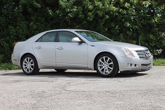 2008 Cadillac CTS RWD w/1SA Hollywood, Florida 13