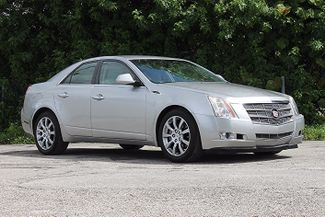 2008 Cadillac CTS RWD w/1SA Hollywood, Florida 38