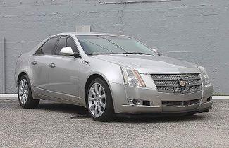 2008 Cadillac CTS RWD w/1SA Hollywood, Florida 12