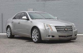 2008 Cadillac CTS RWD w/1SA Hollywood, Florida 1
