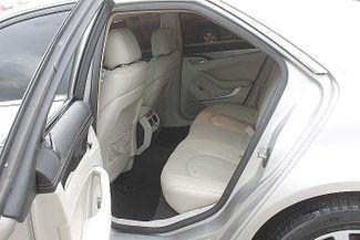 2008 Cadillac CTS RWD w/1SA Hollywood, Florida 11