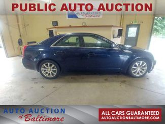 2008 Cadillac CTS AWD w/1SA | JOPPA, MD | Auto Auction of Baltimore  in Joppa MD