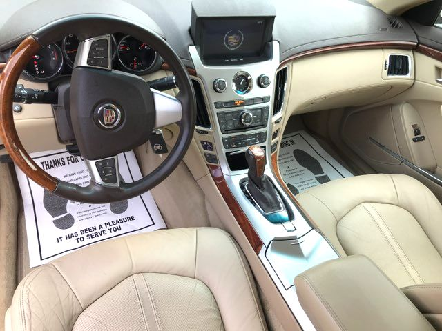 2008 Cadillac-2 Owner Car!! 29 Servce Records!! CTS-$999 DN WAC! LOADED! MINT!!   BUY HERE PAY HERE OFFERED!! Knoxville, Tennessee 9