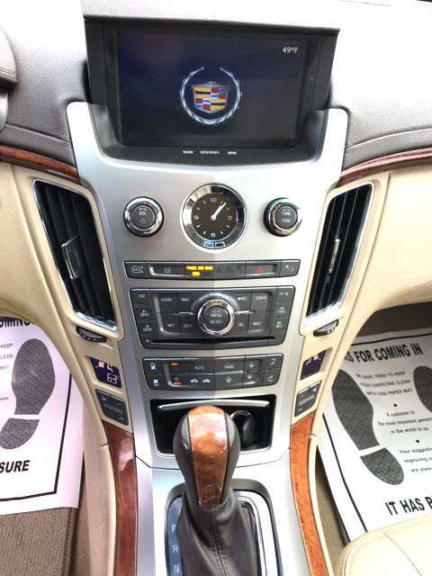2008 Cadillac-2 Owner Car!! 29 Servce Records!! CTS-$999 DN WAC! LOADED! MINT!!   BUY HERE PAY HERE OFFERED!! Knoxville, Tennessee 10
