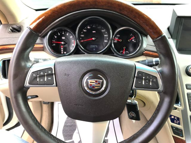 2008 Cadillac-2 Owner Car!! 29 Servce Records!! CTS-$999 DN WAC! LOADED! MINT!!   BUY HERE PAY HERE OFFERED!! Knoxville, Tennessee 12