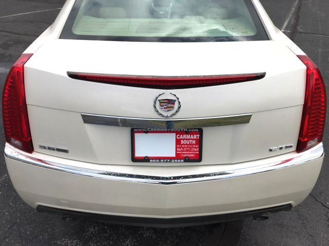 2008 Cadillac-2 Owner Car!! 29 Servce Records!! CTS-$999 DN WAC! LOADED! MINT!!   BUY HERE PAY HERE OFFERED!! Knoxville, Tennessee 4