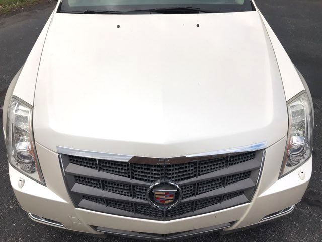 2008 Cadillac-2 Owner Car!! 29 Servce Records!! CTS-$999 DN WAC! LOADED! MINT!!   BUY HERE PAY HERE OFFERED!! Knoxville, Tennessee 1