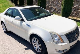 2008 Cadillac-Carfax Clean! Buy Here Pay Here! CTS-CARMARTSOUTH.COM 3 OWNER in Knoxville, Tennessee 37920