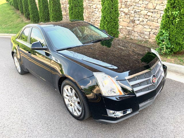 2008 Cadillac CTS in Knoxville, Tennessee 37920