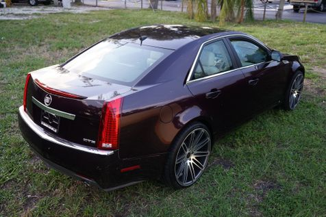 2008 Cadillac CTS RWD w/1SA in Lighthouse Point, FL