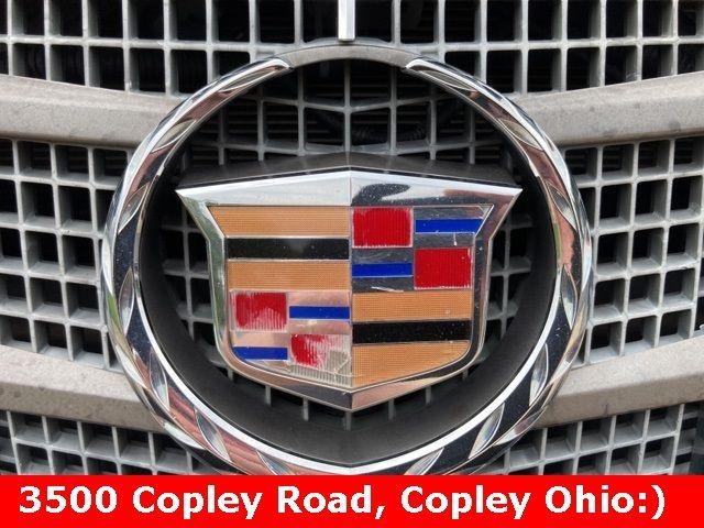 2008 Cadillac CTS Base in Medina, OHIO 44256
