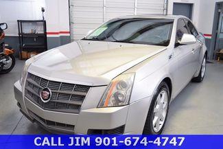 2008 Cadillac CTS RWD w/1SA in Memphis TN, 38128