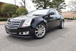 2008 Cadillac CTS RWD w/1SA in Memphis Tennessee, 38128