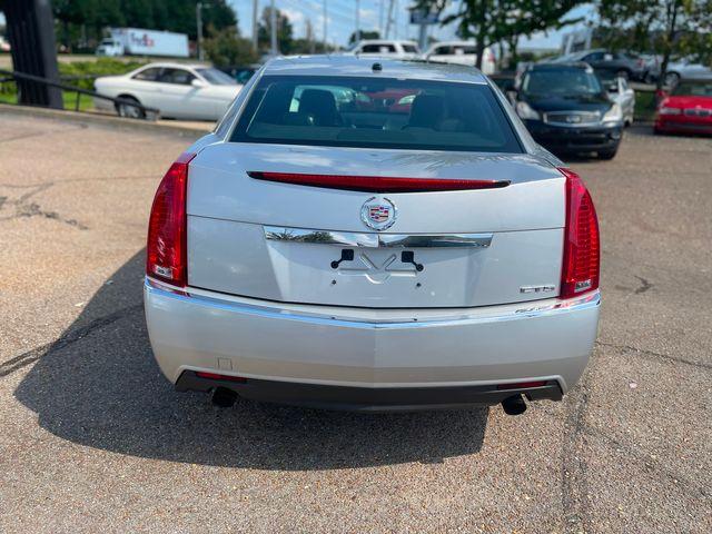 2008 Cadillac CTS RWD w/1SA Memphis, Tennessee 10
