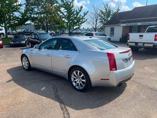 2008 Cadillac CTS RWD w/1SA Memphis, Tennessee 11
