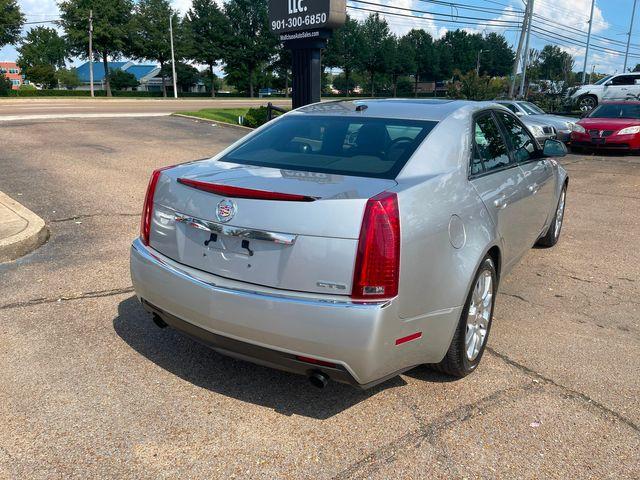 2008 Cadillac CTS RWD w/1SA Memphis, Tennessee 4