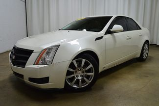 2008 Cadillac CTS AWD w/1SB in Merrillville IN, 46410
