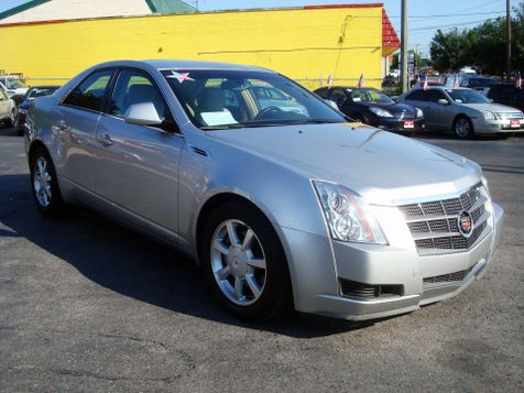 2008 Cadillac CTS RWD w/1SA | Nashville, Tennessee | Auto Mart Used Cars Inc. in Nashville, Tennessee