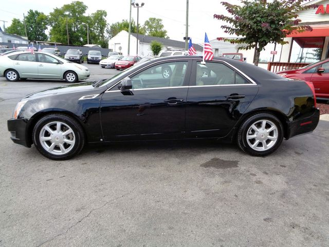 2008 Cadillac CTS RWD w/1SA in Nashville, Tennessee 37211