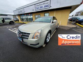 2008 Cadillac CTS 1SB 3mo 3000 mile warranty in Ramsey, MN 55303