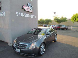2008 Cadillac CTS RWD w/1SB in Sacramento CA, 95825