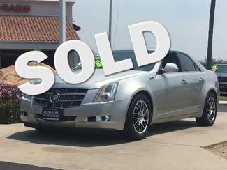 2008 Cadillac CTS RWD w/1SB | San Luis Obispo, CA | Auto Park Sales & Service in San Luis Obispo CA