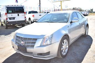 2008 Cadillac CTS RWD w/1SA in Shreveport, LA 71118