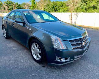 2008 Cadillac CTS RWD w/1SA in Tampa, FL 33624