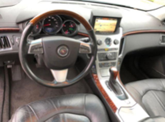 2008 Cadillac CTS AWD w/1SB Valley Park, Missouri 16