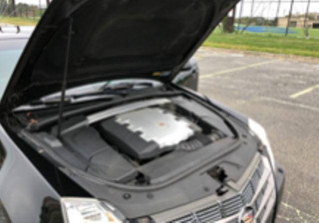 2008 Cadillac CTS AWD w/1SB Valley Park, Missouri 29