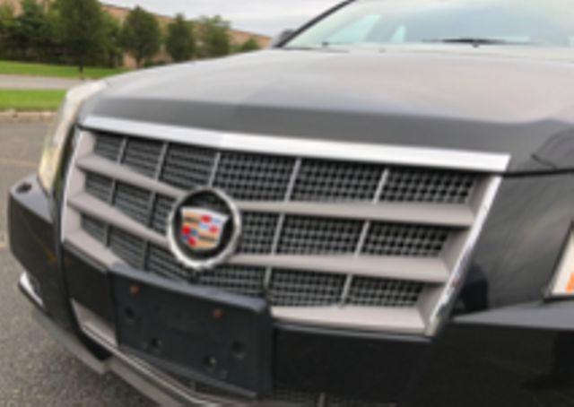 2008 Cadillac CTS AWD w/1SB Valley Park, Missouri 9