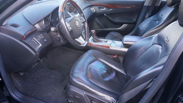 2008 Cadillac CTS AWD w/1SB Valley Park, Missouri 17