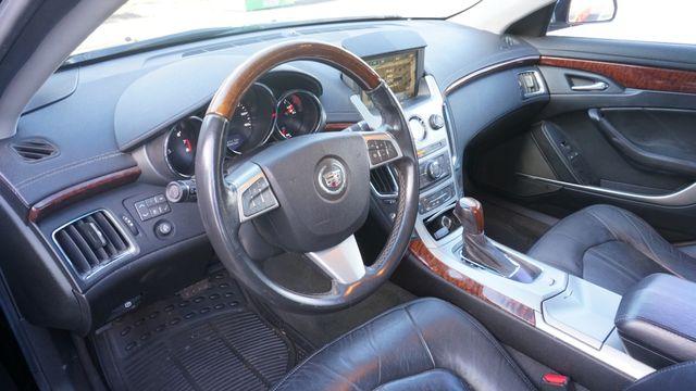 2008 Cadillac CTS AWD w/1SB Valley Park, Missouri 15