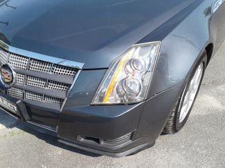 2008 Cadillac CTS AWD w1SB  city Virginia  Select Automotive (VA)  in Virginia Beach, Virginia
