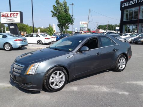 2008 Cadillac CTS AWD w/1SB in Virginia Beach, Virginia