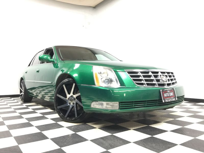2008 Cadillac DTS *Affordable Financing* | The Auto Cave in Addison